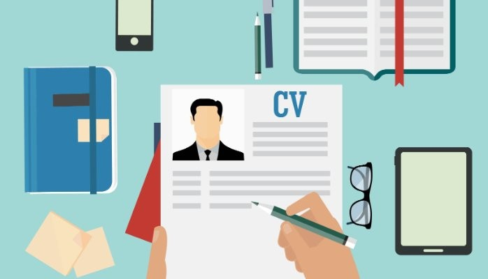 Make CV stand out