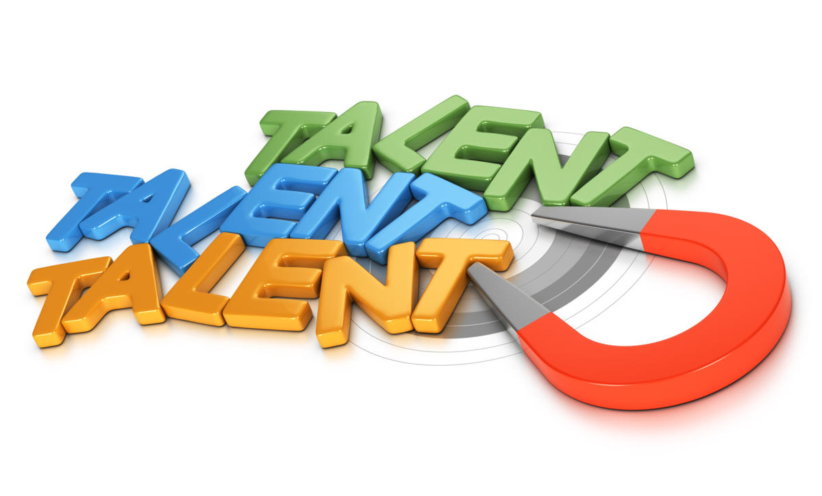 Attracting & Retaining Talent in the 'New Norm'
